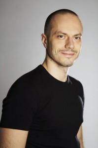 Bartosz Niedaszkowski