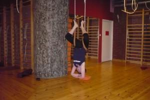 Moja historia z jogą - Ela Ha