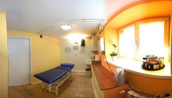 Ośrodek YogaMedica