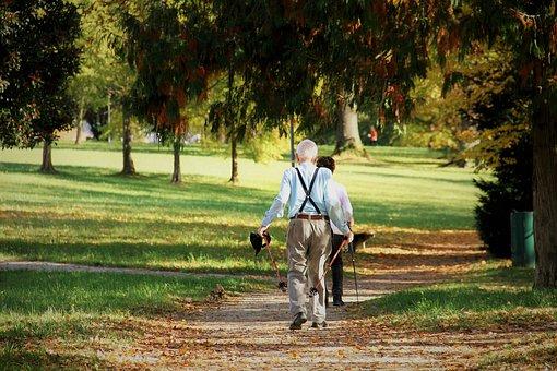 Joga dla osób w podeszłym wieku z artretyzmem – badanie pilotażowe