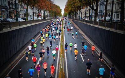 Joga dla biegaczy – warsztat fizjoterapeutyczny 4.03