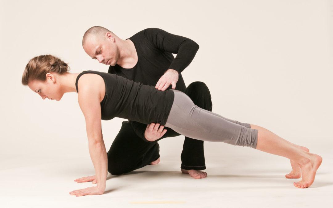 Aktywny kręgosłup