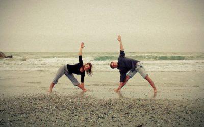 Historie z jogi wzięte – Michał Szczerek