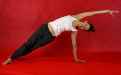 Historia Magdy Nocuń – instruktorki w Yoga Medica