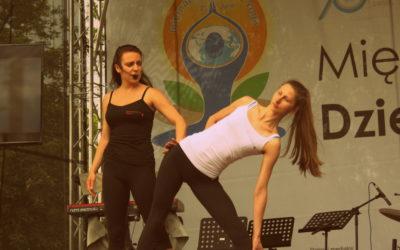Yoga Medica na Międzynarodowym Dniu Jogi w Polsce