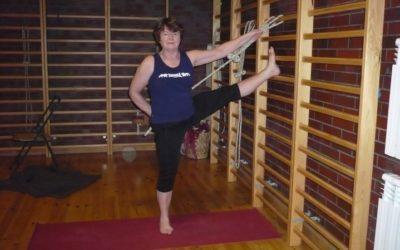 Moja historia z jogą – Ela Ha