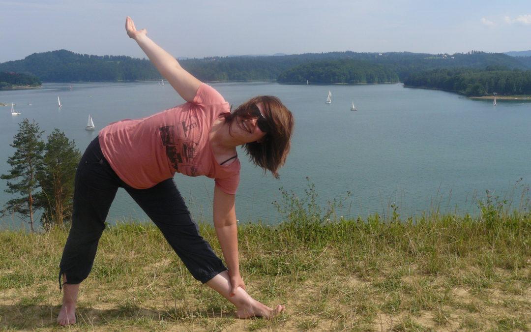 Historie z jogi wzięte – Kasia K.