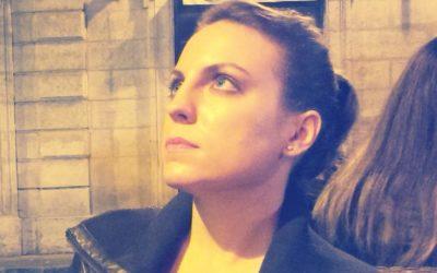 Marta Szczerek – jak zostałam instruktorką jogi