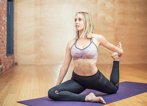 Profil lipidowy joga