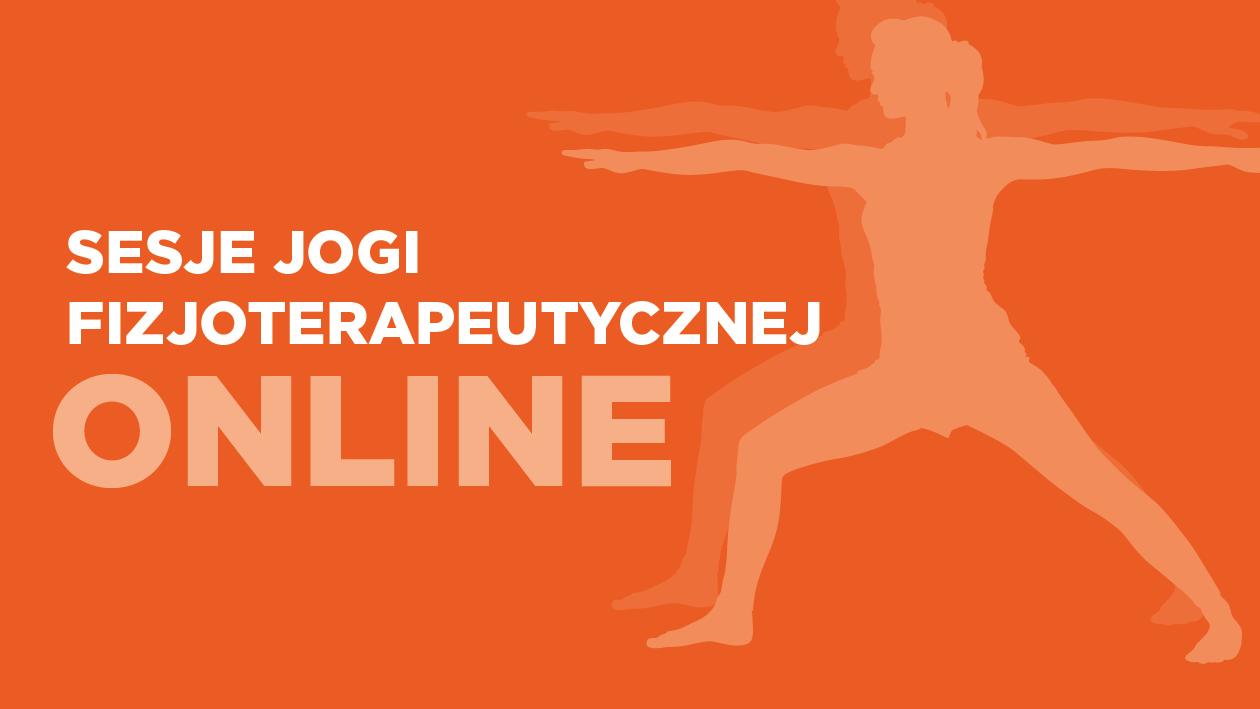 Sesje jogi Online