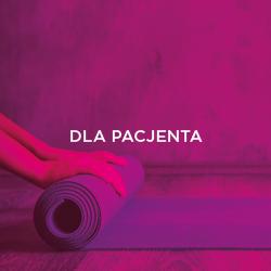 Plan Zajęć YogaMedica